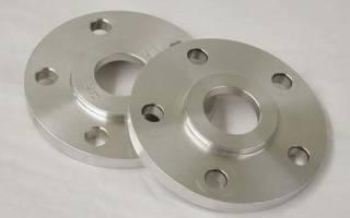 Как расширить колесный диск