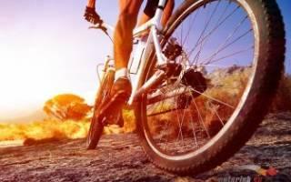 Как настроить тормозной диск на велосипеде