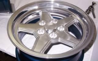 Как полировать шины