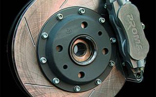 Как заменить тормозные диски ниссан санни