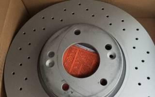 Как снять тормозной диск kia sportage