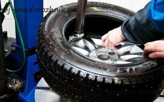 Какие брать шины шипованные или нет