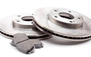 Как часто меняют задние тормозные диски