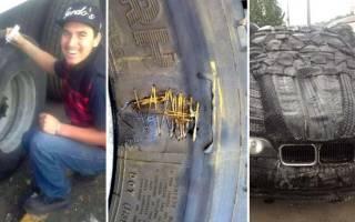 Как поменять шины в шиномонтаже