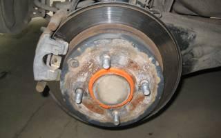 Передние тормозные диски лансер 9 какие лучше