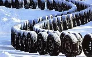 Какие зимние шипованные шины лучше выбрать отзывы 2015