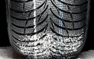 Почему шины свистят