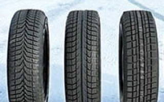 Какие зимние шины выбрать шипованные или нешипованные