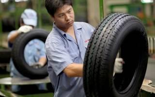 Как заказать шины из китая с бесплатной доставкой