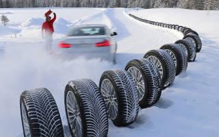 Зимние шины каких производителей лучше выбрать
