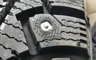 Как обкатать новые зимние шины