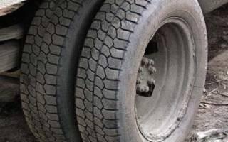 Какие шины лучше для газели форум