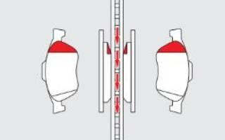 Как снимать фаски на тормозных дисках