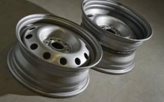 Как разварить колесные диски