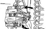 Как поменять тормозные диски на фольксваген шаран