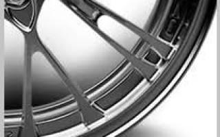 Как узнать разболтовку колесных дисков по марке автомобиля