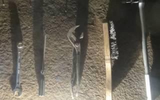 Как поменять передние тормозные диски на хендай солярис видео