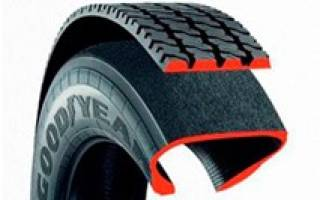 Как восстанавливают протектор шин