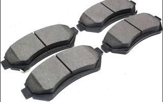 Как заменить тормозные диски сузуки гранд витара