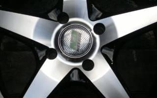 Какие шины можно поставить на диски r14