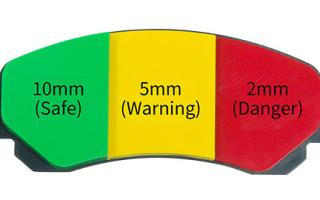 Как выбрать тормозные диски и колодки и чем они отличаются