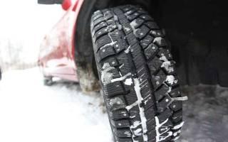 Зимние шины кордиант полар 2 как правильно поставить