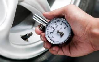Как отрегулировать манометр давления в шинах