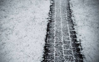 Как выбрать рисунок протектора зимних шин