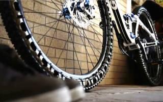 Как подобрать шины для велосипеда