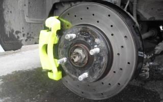 Как снять задний тормозной диск рено флюенс