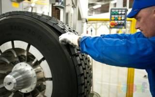 Как узнать восстановленные шины
