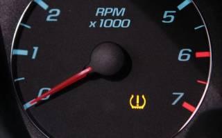 Как отключить датчики давления в шинах тойота рав 4