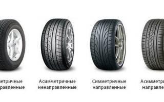Есть ли разница какой стороной ставить шины