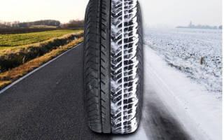 Какие шины лучше для весны осени в межсезонье