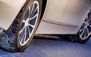 Как узнать количество шипов на шине