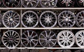 К каким машинам подходят шины