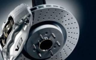 Как сильно должен греться передний тормозной диск