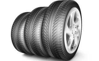 Как сдать изношенные шины